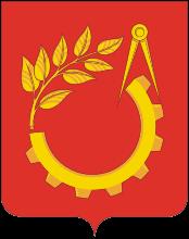 герб города Балашихи