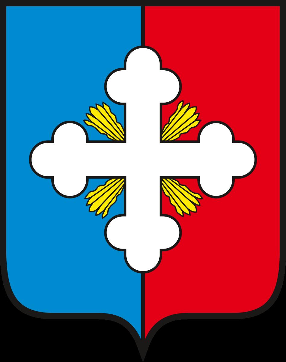 герб города Будёновска