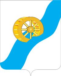 герб города Ивантеевки