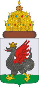герб города Казани
