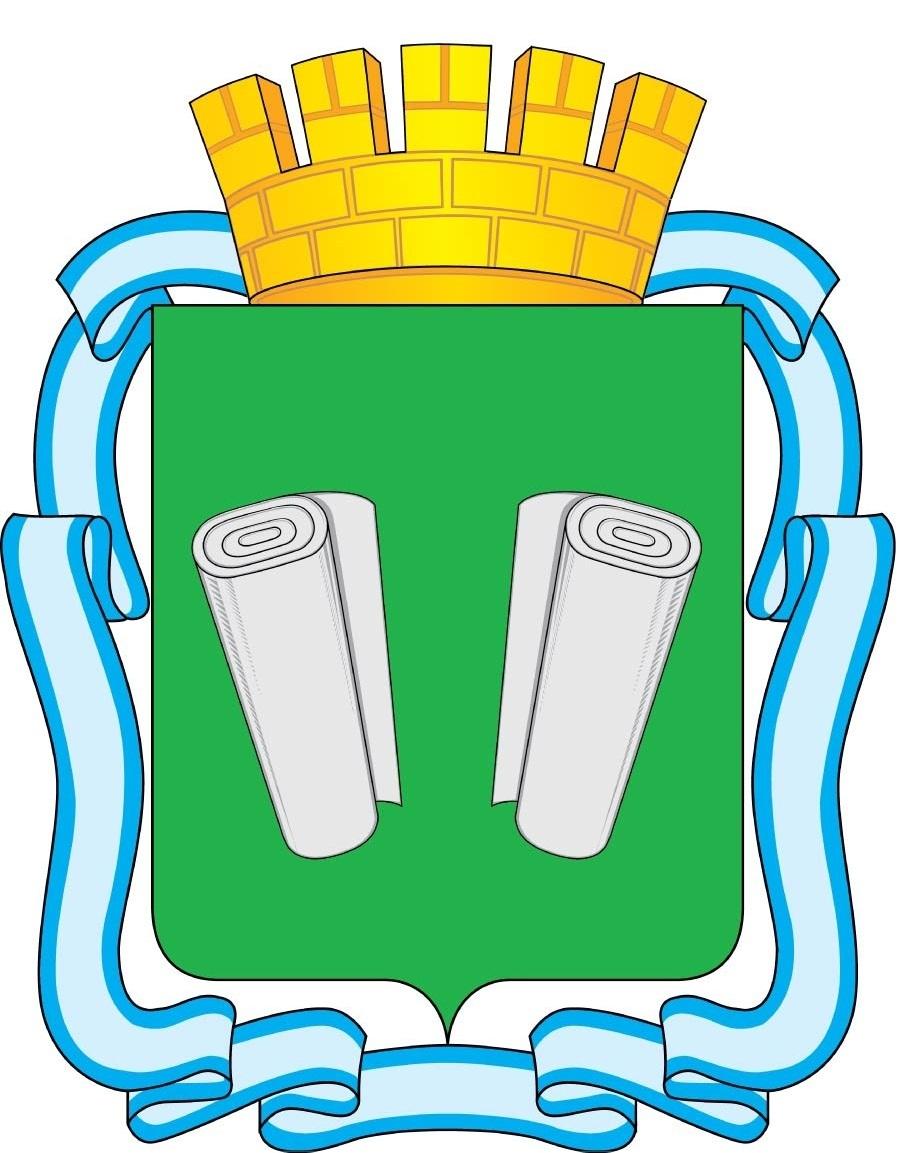 герб города Кинешмы