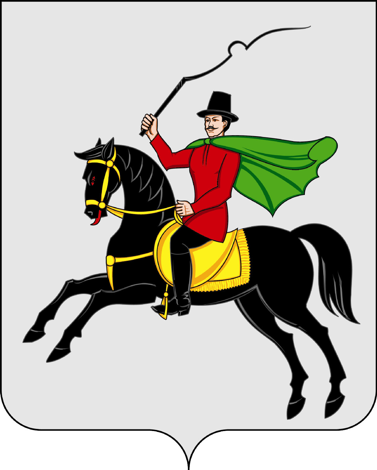 герб города Клина