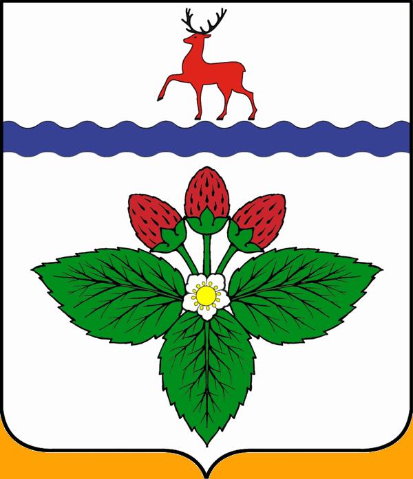 герб города Кстово
