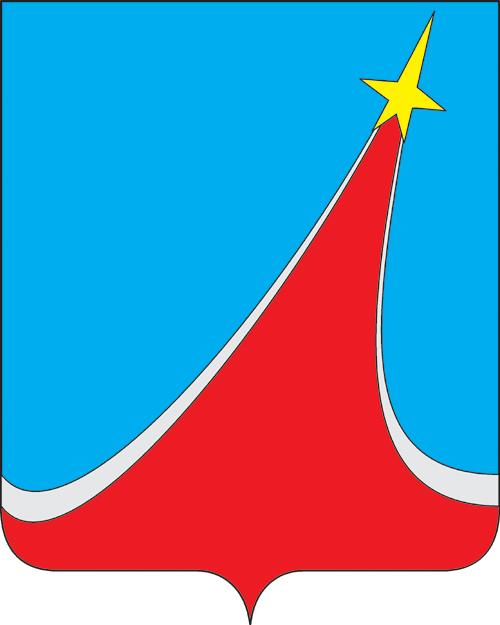 герб города Люберец
