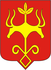 герб города Майкопа