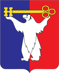 герб города Норильска
