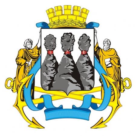 герб города Петропавловска-Камчатского