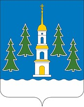 герб города Раменского