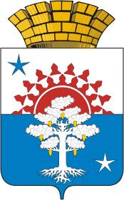 герб города Серова