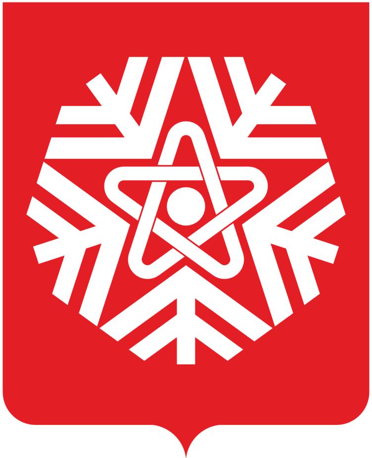 герб города Снежинска