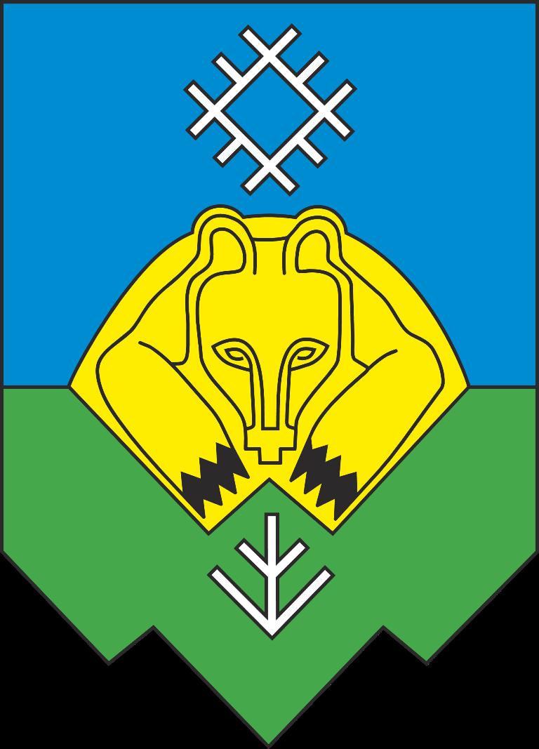 герб города Сыктывкара