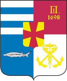герб города Таганрога