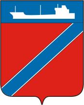 герб города Туапсе