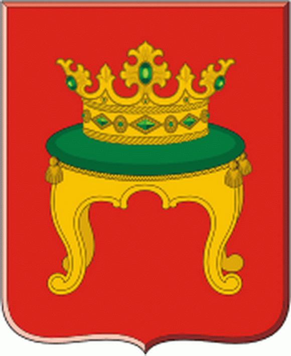 герб города Твери