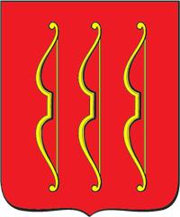 герб города Великих Луков