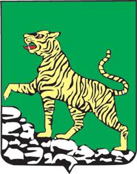 герб города Владивостока