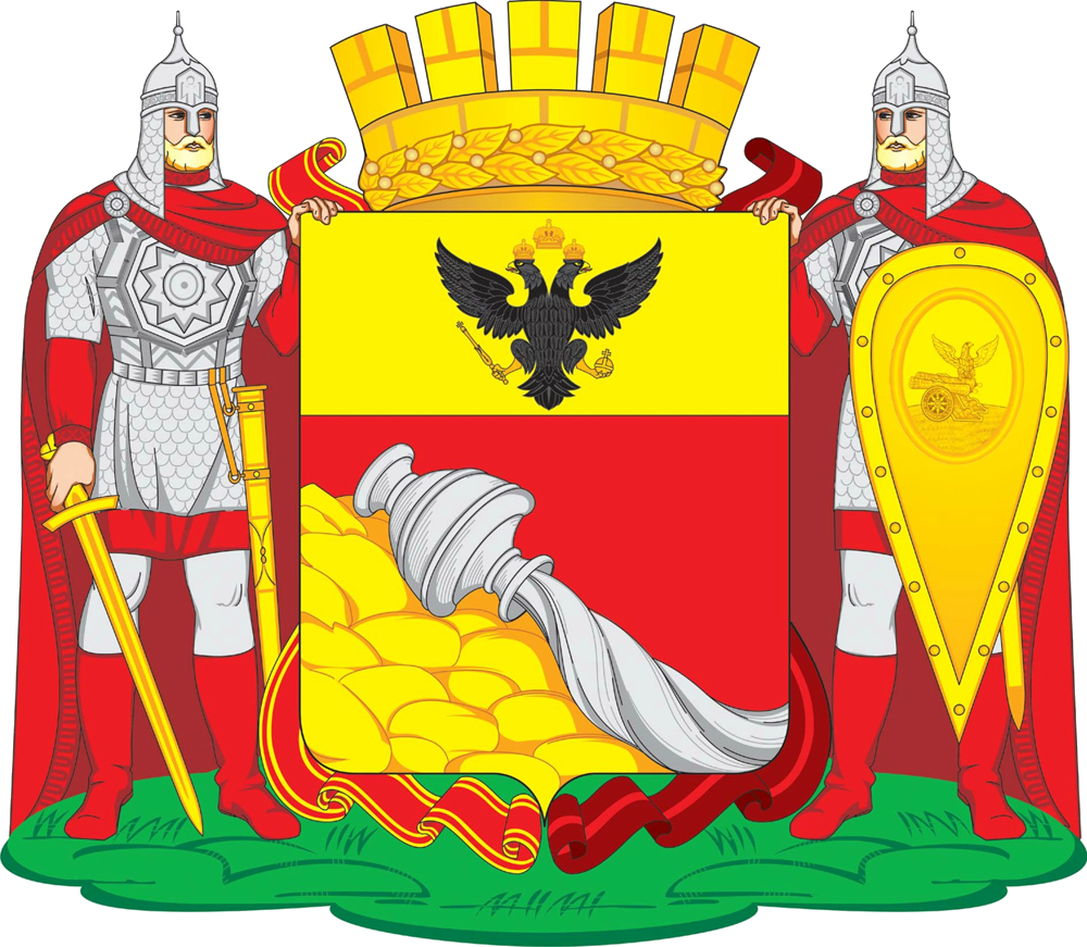 герб города Воронежа