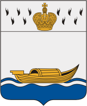 герб города Вышнего Волочка