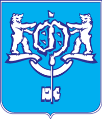 герб города Южно-Сахалинска